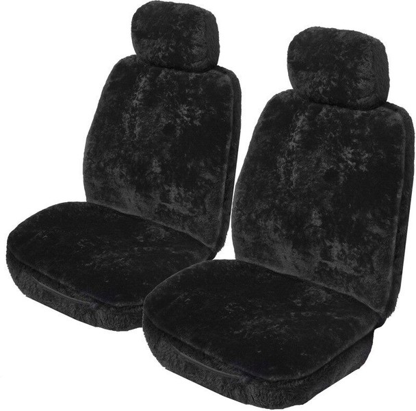 Admirable Sheepskin Seat Covers Fits Toyota Hilux Dual Cab Sr Sr5 10 Forskolin Free Trial Chair Design Images Forskolin Free Trialorg