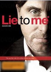 Lie To Me: The Complete Season One
