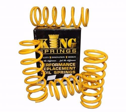 Low, Super Low & Ultra Low King Springs | Trade Me