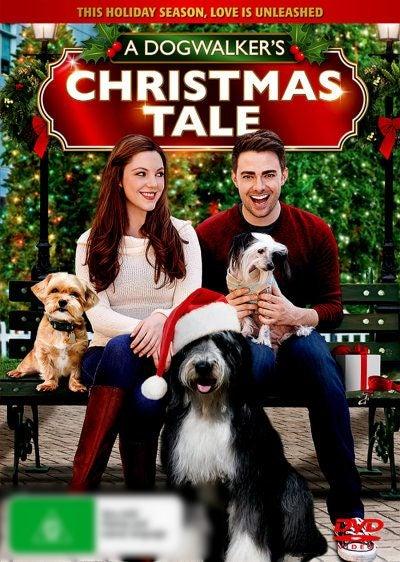 A Dogwalkers Christmas Tale.A Dogwalker S Christmas Tale