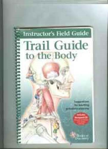 Trail Guide Instructors Field Guide and CD   Trade Me