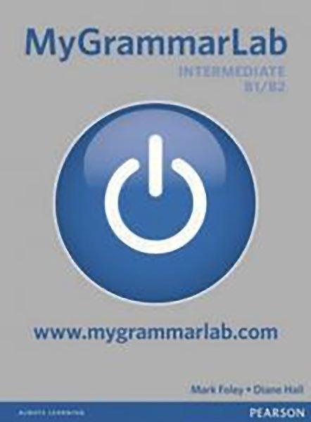 mygrammarlab intermediate ответы