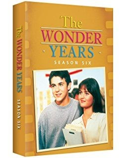 The Wonder Years Season 6
