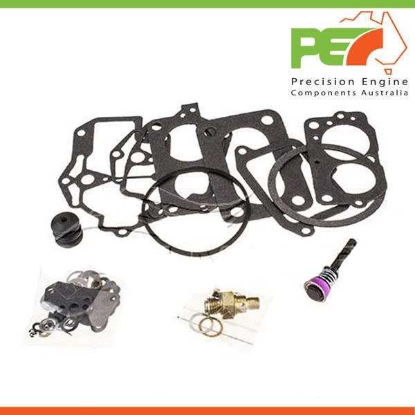 New *TOP QUALITY* Carburetor Repair Kit For Toyota Dyna RU20 2.0L 5R