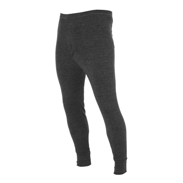 XX-Large Mens Thermal Underwear Long Johns//Pants White Waist: 44-46ins
