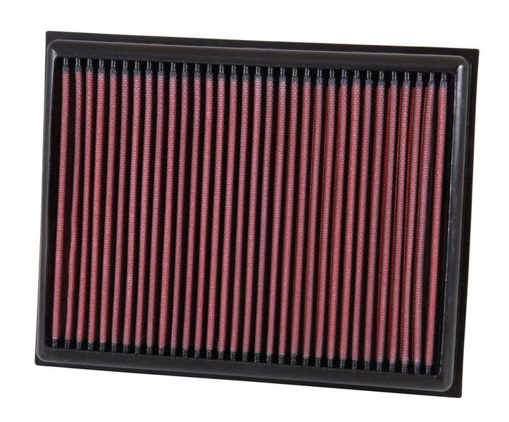 33-3059 K/&N Panel Air Filter FOR NISSAN NAVARA D23