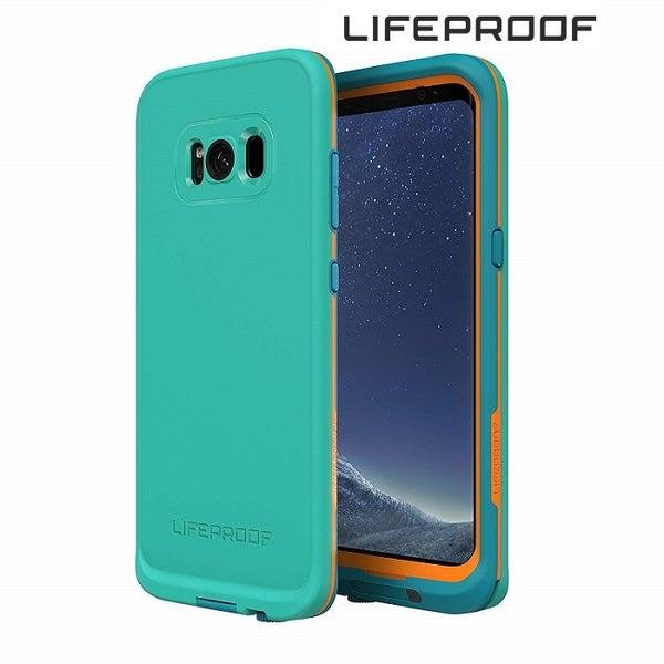 timeless design 60c6d d08ef Lifeproof Fre Case for Samsung Galaxy S8 - Sunset Bay Teal