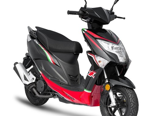 Scooters | Motorbikes | Trade Me