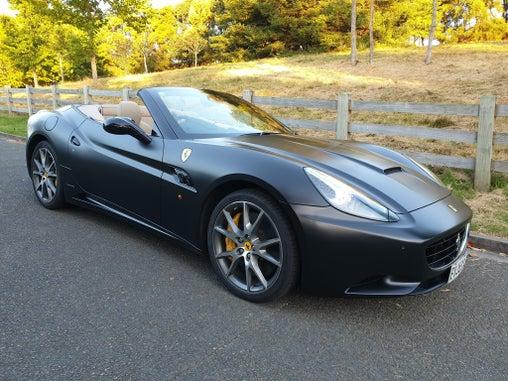 Ferrari Used Cars Trade Me