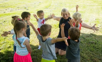 Childtime Learning Wellington