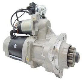 NEW STARTER W/ SMART IMS RELAY FITS KENWORTH CAT C13 ENGINE 19011518  MIB970975
