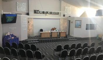 Spiritualist Church of New Zealand-Auckland