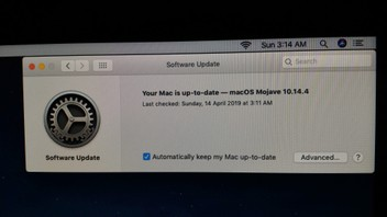 Apple Mac, Linux, Windows system upgrades and SSDs