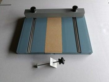 Universal Drill Press Table