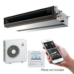 ABSOLUTE COOL - Heat Pumps/Air Cond. & Ventilation