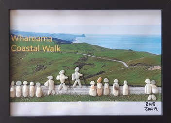 Adventure - Country & Coastal Walk (fully catered)