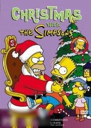 Christmas Simpsons.Simpsons The Christmas With The Simpsons
