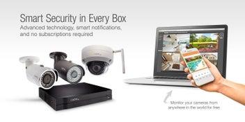CCTV & Alarm Systems (Licensed Technicians)