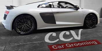 CCV Car Grooming Christchurch