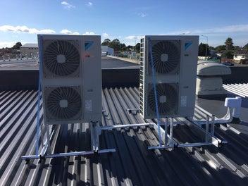 Heat pump installer ,repair, cleaning & electrical
