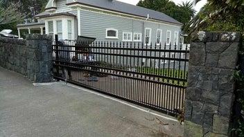 Auto Gate, Fence & Balustrade