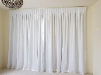 Curtain Making & Roman Blinds