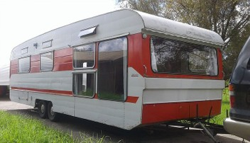 Caravan for Hire/Rent/lease LONG TERM ONLY | Trade Me
