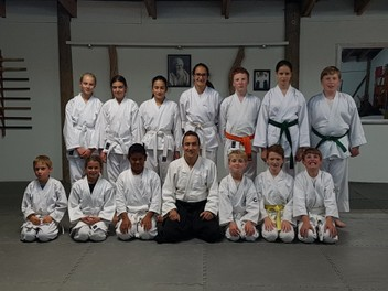 MARTIAL ARTS CLASSES, SILVERDALE, AUCKLAND