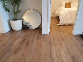 Timber Flooring Installer - Ultra Flooring