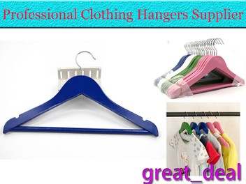 Kids Clothes Hanger Hangers Trade Me