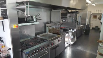 Food Grade Commercial Kitchen For Rent Lease Trade Me