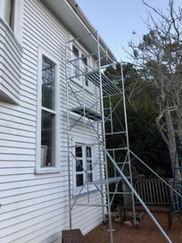 Mobile Scaffolding Hire indoor/outdoor (DIY only)