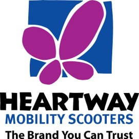 Heartway Mobility Parts
