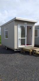 Cabin Hire Waikato frm $50pw.free/cheap deliv