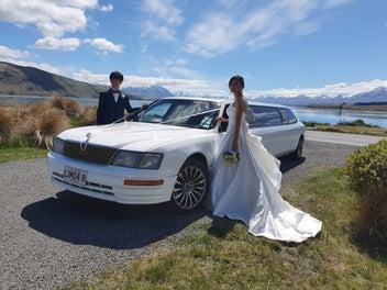 Limousine & Wedding car hire Christchurch