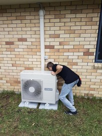 Heat Pump Installations - Auckland Wide