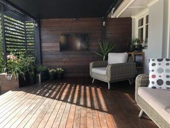 Curtis Designs Ltd + Landscaping + Fencing + Decks