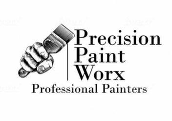 Precision Paint Worx