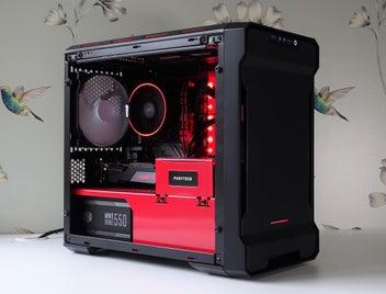 Compulsion Tech - Custom PC Builds - Repair & More