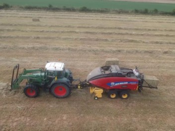 HAY & BALEAGE FOR SALE