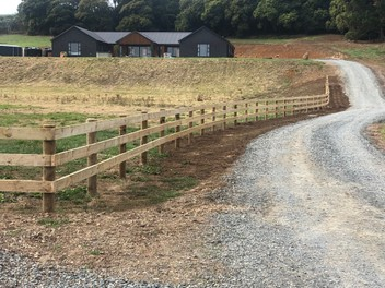 Fencing / Water / Earthworks Services