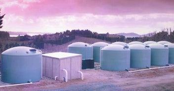 Water Tank Sales DELIVERED NZ-WIDE - Turfrey