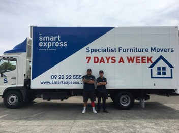7DAYS FURNITURE DELIVERY & MOVING OFFICE