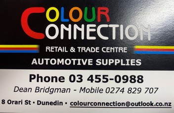 AUTOMOTIVE PAINT & GROOMING SUPPLIES