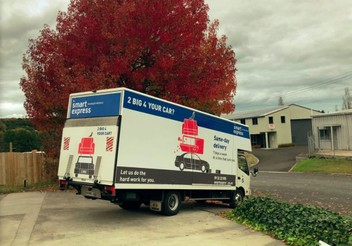 07-2220 555 FURNITURE MOVING REMOVALS TAURANGA