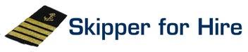 Skipper for Hire, Boat Deliveries, Master ILM