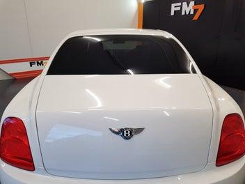 FM7 Car Window Tinting Specialist Albany