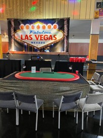 Las Vegas Casino Hire