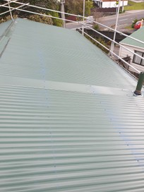 Roof replacements- Centurion Roofing