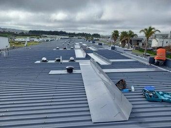 Roof Restoration Ltd & Maintenance